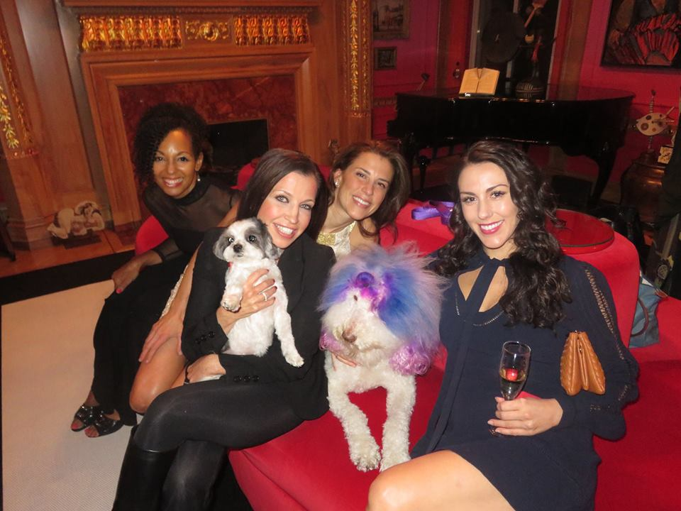 Women's Entrepreneurship Day VIP Reception in New York - November 17, 2016