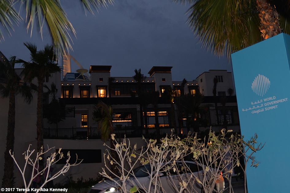 Jumeriah Al Naseem Resort in Dubai - February 12, 2017